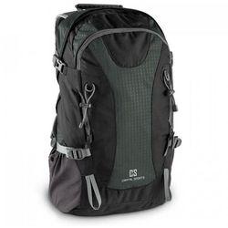 e541011c142a8 Capital Sports CS 30 Blue plecak sport rekreacja 30l wodoodporny nylon  czarny