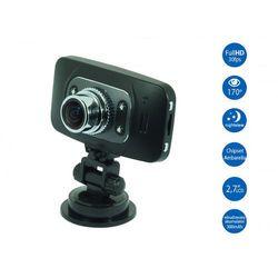 MISTRAL MI-AMB170g Kamera samochodowa rejestrator trasy Full HD dzień/noc USB HDMI GPS