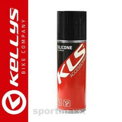 OLEJ SILIKONOWY KELLYS SILICONE OIL SPRAY 200ml