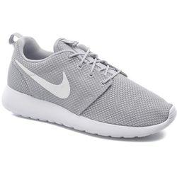 Tenisówki i trampki Nike Nike Roshe One Męskie Szary 100 dni na zwrot lub wymianę