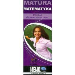 Memokarty. Matura matematyka (opr. kartonowa)