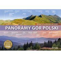 Panoramy Gór Polskich (opr. twarda)