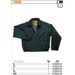 KURTKA LOTNICZA LEKKA T/C NIEB. 7690 XL
