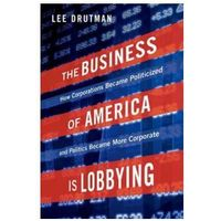 Business of America is Lobbying
