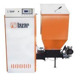 UniKomfort automat - Kocioł CO na ekogroszek kamienny, brunatny 44kW