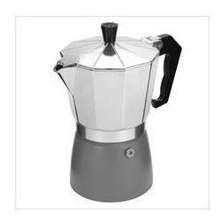 Kawiarka ciśnieniowa do espresso, szara