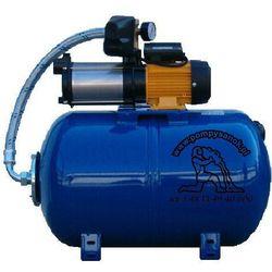 Hydrofor ASPRI 35 4 ze zbiornikiem przeponowym 200L rabat 15%