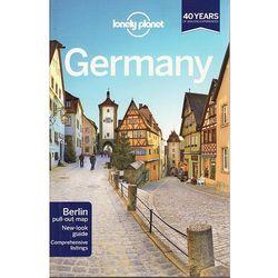 Lonely Planet Germany (opr. miękka)