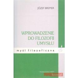 Wprowadzenie do filozofii umysłu (opr. miękka)