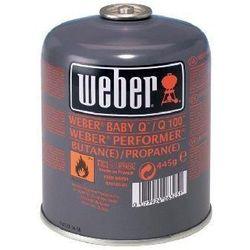Nabój gazowy Weber®