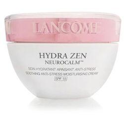 Lancome Hydra Zen Neurocalm nawilżający krem na dzień 50 ml - wszystkie rodzaje skóry