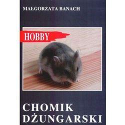 Chomik dżungarski Hobby (opr. miękka)