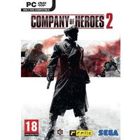 Company of Heroes 2 Theatre of War Case Blue Pack (PC)