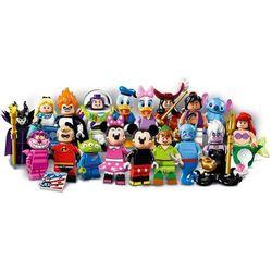 Lego MINIFIGURES Kolekcja minifigurek komplet 16 el. - przedsprzedaż - od 9.05. 71012