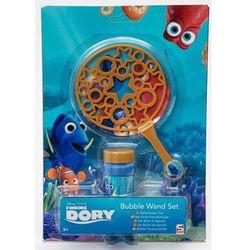 Bańki mydlane Gdzie jest Dory?
