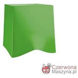 Taboret Koziol Briq, zielony