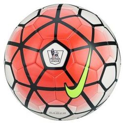 NIKE Piłka Nożna Saber Premier League SC2740-100