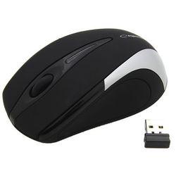 Mysz Esperanza Bezprzewodowa Em101s Nano Usb