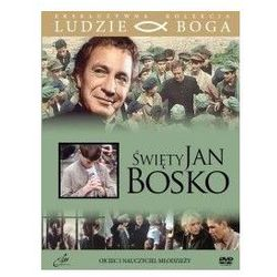 ŚW. JAN BOSCO + film DVD