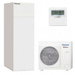 Pompa ciepła Panasonic AQUAREA KIT-ADC9GE5