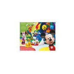 Klub Przyjaciół Myszki Miki - plakat