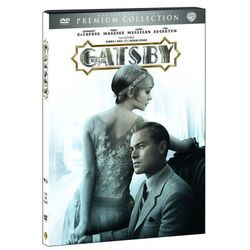 Wielki Gatsby (Premium Collection)
