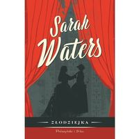 Złodziejka - Sarah Waters - ebook