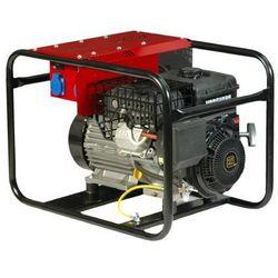 Agregat prądotwórczy Fogo FH 4541, Model - FH 4541E