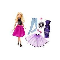 Barbie Modowe przebieranki Mattel (Barbie)