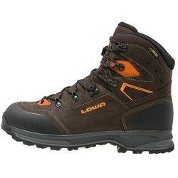Lowa LAVAREDO GTX Buty trekkingowe schiefer/orange