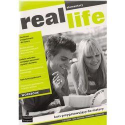 REAL LIFE ELEMENTARY WB (opr. miękka)