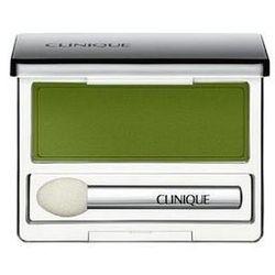 Clinique All About Shadow Soft Shimmer pojedyńczy cień do powiek 2A Lemongrass 2,2g
