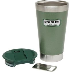Kubek termiczny Stanley 10-01704-001, Pojemność: 473 ml, 338 g, Kolor: Zielony
