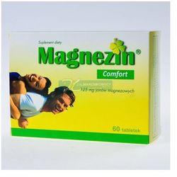 Magnezin Comfort 60 tabl.