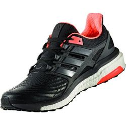 adidas Energy Boost Buty do biegania Mężczyźni czarny 41 13 2017 Szosowe buty do biegania