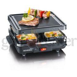 Grill elektryczny do Raclette
