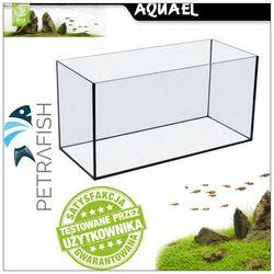 AQUAEL Akwarium proste 50x30x30 45 l- RÓB ZAKUPY I ZBIERAJ PUNKTY PAYBACK - DARMOWA WYSYŁKA OD 99 ZŁ