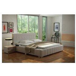 Łóżko tapicerowane FRAPPE 160/200