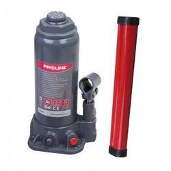 PROLINE Podnośnik hydrauliczny słupkowy 8T, 230-457mm (5,7kg), Prolline 46808 (ZNALAZŁEŚ TANIEJ - NEGOCJUJ CENĘ !!!)