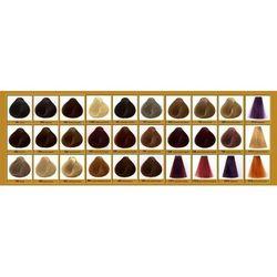 Herbatint trwała farba do włosów seria Modny Błysk FF4 fiolet