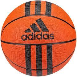 Piłka do koszykówki adidas 3 Stripes Mini X53042