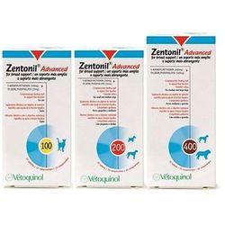 ZENTONIL® ADVANCED 200mg x 30tabl. Wspomaga funkcje wątroby