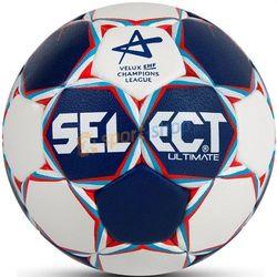 Piłka ręczna Ultimate Men Champions League Velux Select 2