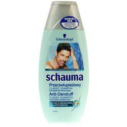 Szampon do włosów Schauma Classic przeciwłupieżowy 250 ml