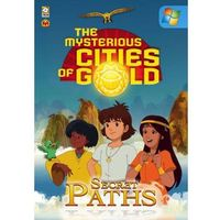 The Mysterious Cities of Gold Secret Paths (PC)