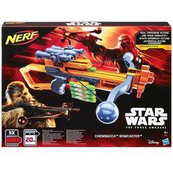 NERF Star Wars E7 Gwiezdna kusza Chewbacca