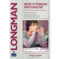 Repetytorium maturalne + CD Poziom podstawowy (opr. miękka)