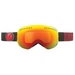 okulary Dragon APX Small - Team Spirit/Red Ionized/Yellow Blue Ionized
