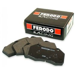 Klocki hamulcowe Ferodo DS2500 FIAT Seicento 1.1 Przód