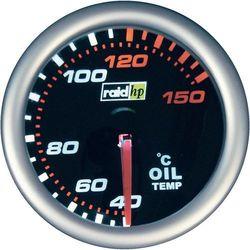Wskaźnik temperatury oleju raid hp 660242, od 40 do 150 ° C, 52 mm